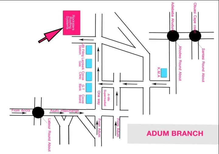 Adum Office