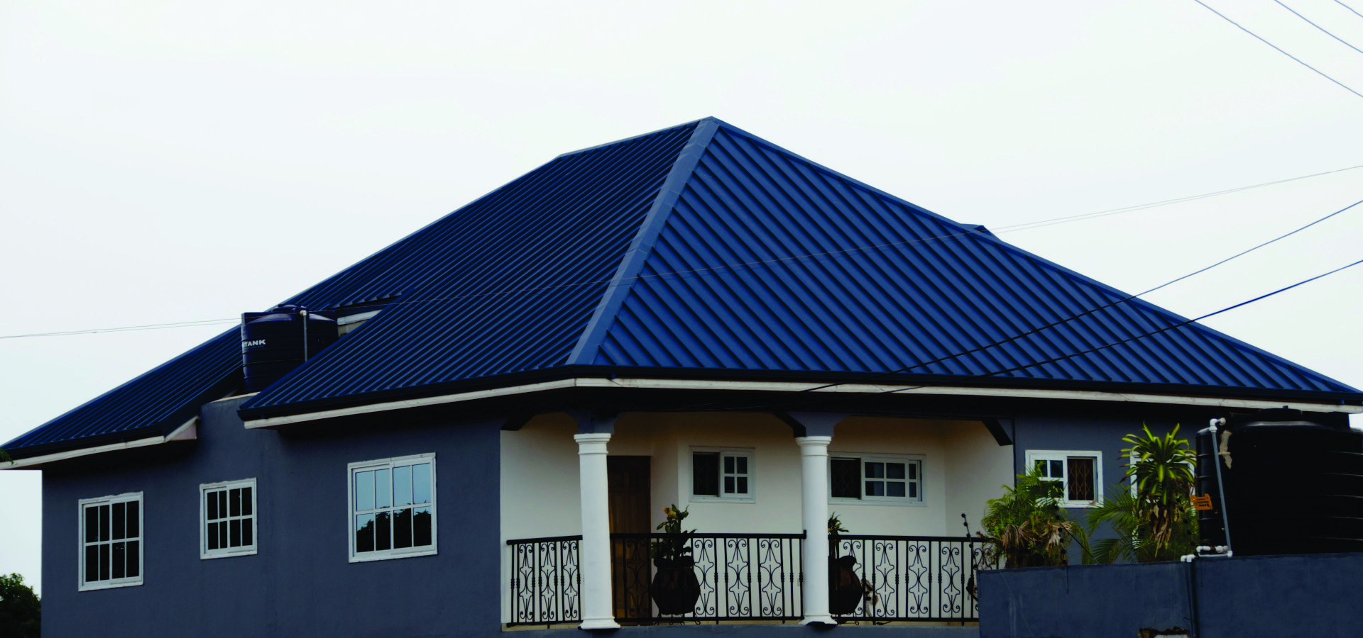 Dbs Roofing Sheet Ghana 12 300 About Roof