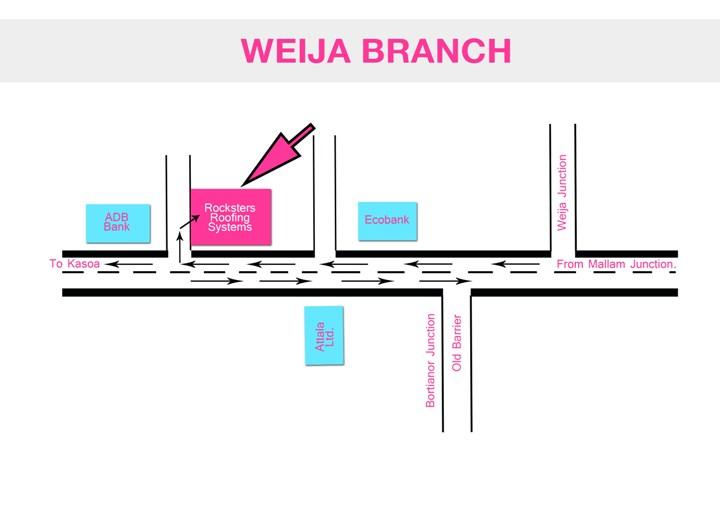 Weija Office
